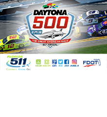 Daytona 500 Toolkit