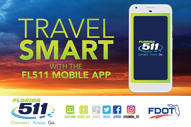 The FL511 Mobile App Toolkit