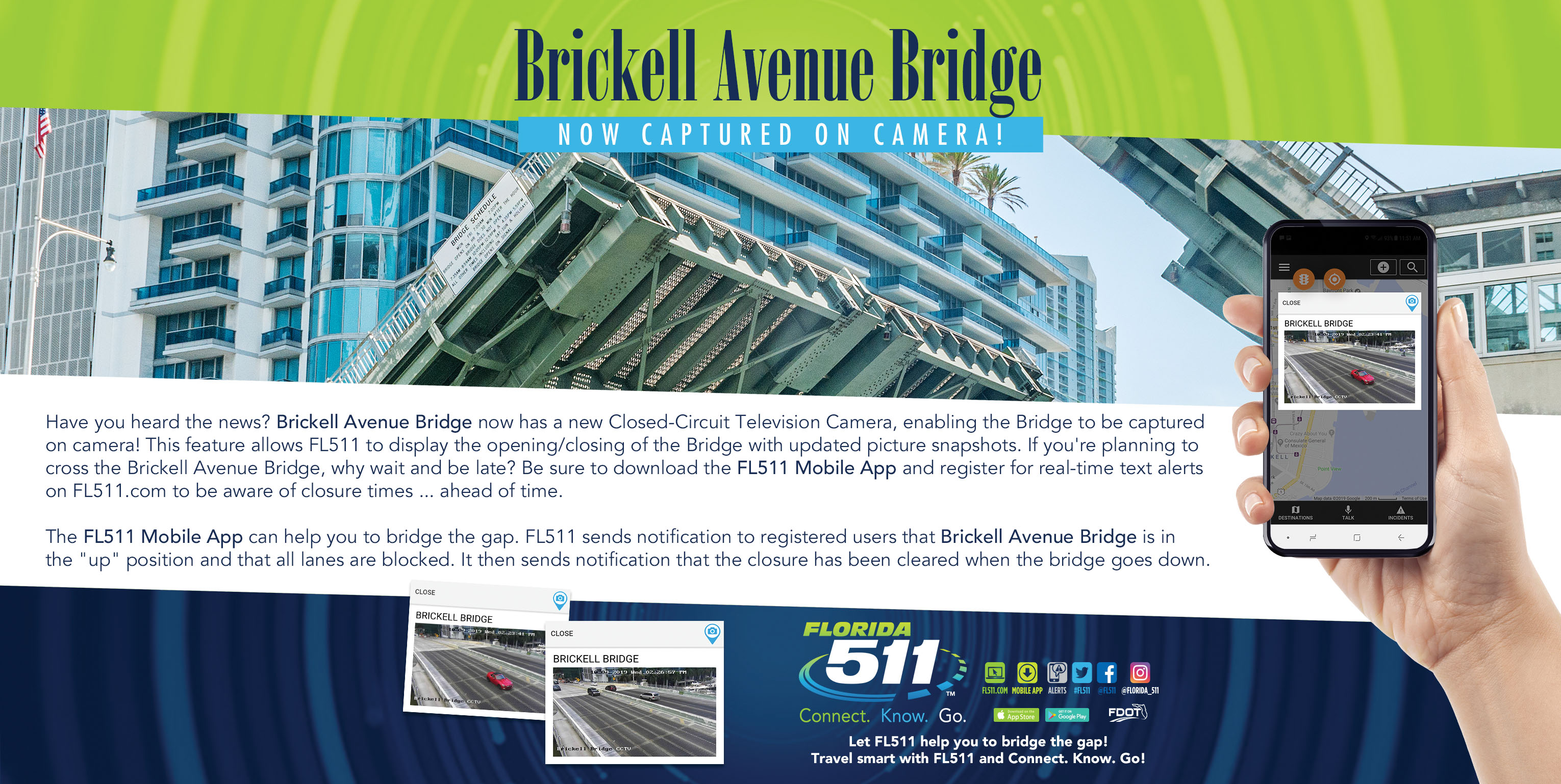 Brickell Avenue Bridge – English ad
